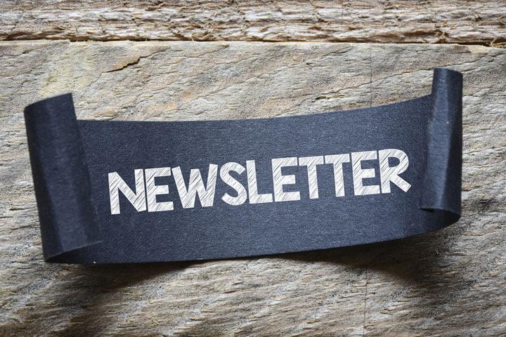 Lesenswerte Newsletter für Gründer, Startupper und Co.