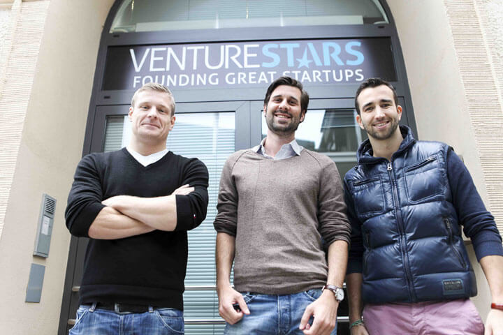 Venture Stars legt Venture Capital-Fonds auf