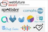 Webfuture Award 2015: Die 10 nominierten Start-ups