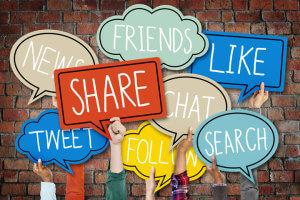 Die 5 besten Tools für Social-Media-Manager