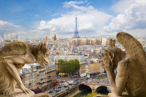 Frankreich wacht aus seinem Dornröschenschlaf auf