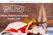 Bruno, Appmatics, Onbuso, devepo, Conbe