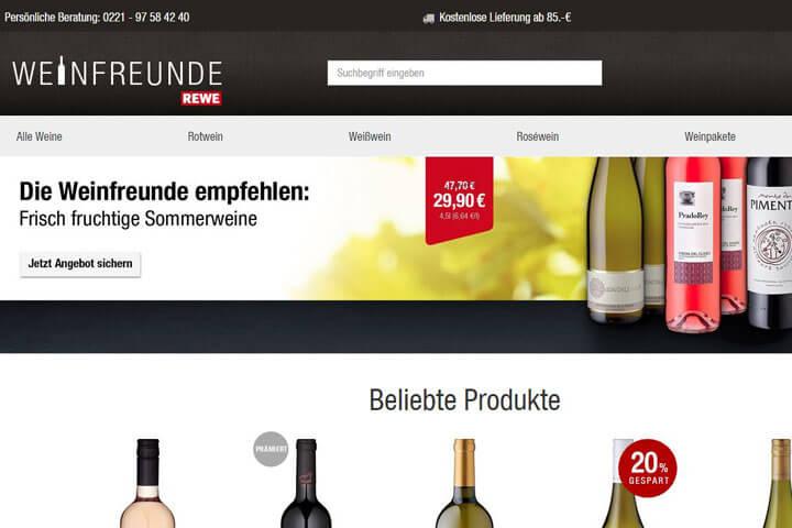 Weinfreunde.de, Studoor, olive joy, bürgerzins, Finderzimmer