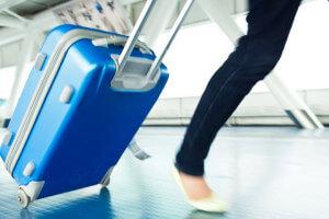 Time2Gate hilft Fluggästen auf dem Weg zum Flieger