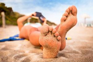 5 neue Bücher, die Startupper am Strand lesen sollten
