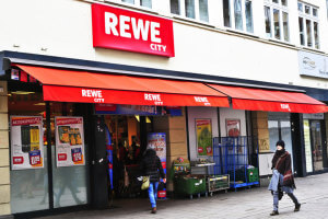Commercetools und ZooRoyal kosteten Rewe 11 Millionen