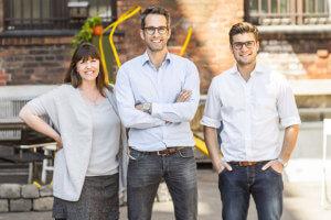 Service Partner One digitaliert das Office Management