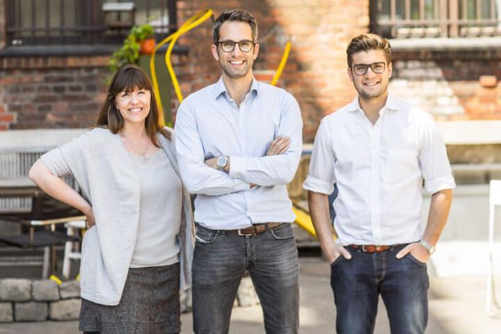 Service Partner One: Mitgründer geht – die Krise bleibt