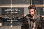 Book a Style, Frischepost, NandoApp, Goodnity, Ledergravur