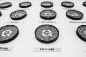 Die schönste Uhrensammlung der Gründerszene