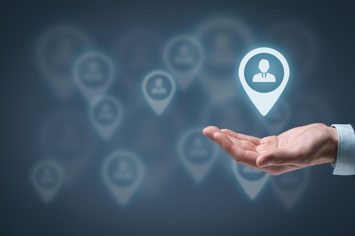 Kunden entscheiden über das Stehen eines Startups