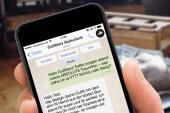 Outfittery chattet bei Whatsapp mit seinen Kunden