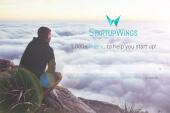 StartupWings – eine Art Google nur für Gründer