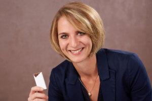 Darum startete Stephanie Troppmann ihr Start-up alleine