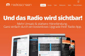 RadioScreen, Knackstream, FinTechSystems, GreenAdz, pack2cook