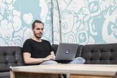 Inside wooga – Stefano Sandri – Marketing Manager