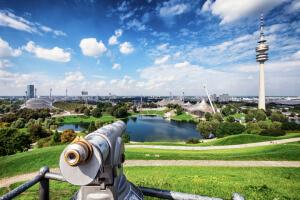 5 Startups, über die derzeit ganz München spricht