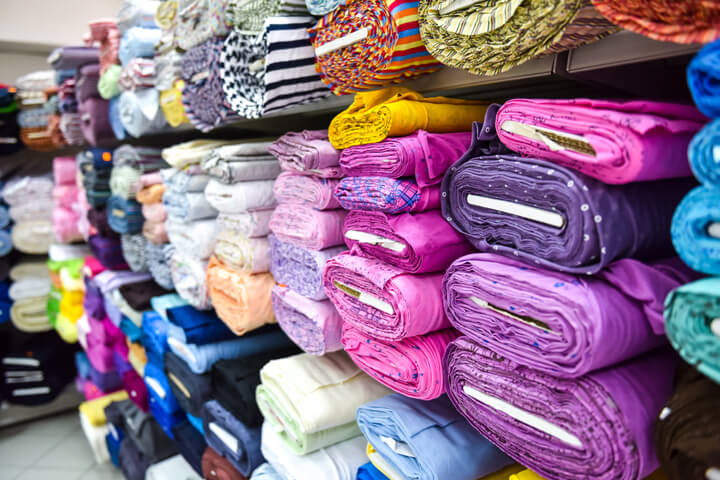 Stoffe De Holt Sich 7 5 Millionen F 252 R Die Textile