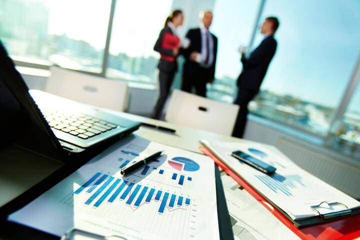 """""""Am Anfang ist ein Businessplan ein guter Indikator"""""""
