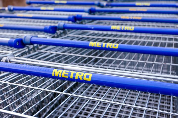Auch Metro setzt auf Shore – 20 Millionen sind im Topf