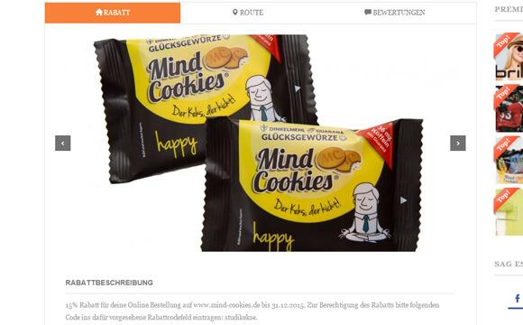 mindcookies-studirabatte