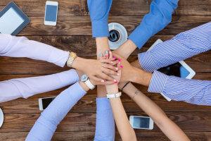Corporates und Start-ups – eine gute Verbindung