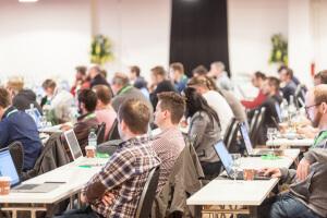 JavaScript Days: Drei Tage JavaScript auf höchstem Niveau