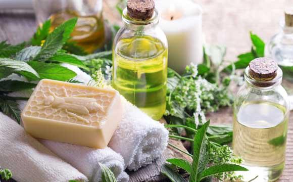 Natur Kosmetik Vegan