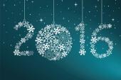 HAPPY NEW YEAR, Prosit und ein besonderes 2016!