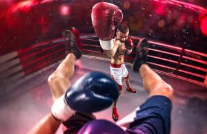 Rocky – ein Boxfilm, den Gründer sich ansehen sollten