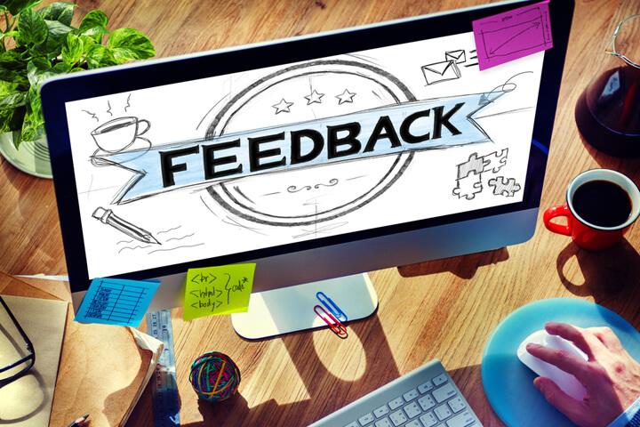 Feedbackmanagement – langfristig und nachhaltig