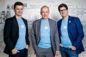 Swisscom übernimmt Dienstleister-Marktplatz Mila