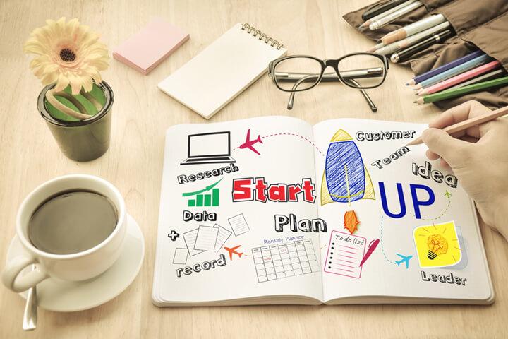 7 Stufen, die jeder Entrepreneur durchmachen muss