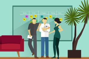 Warum 'Agile' zugleich einfach und komplex ist