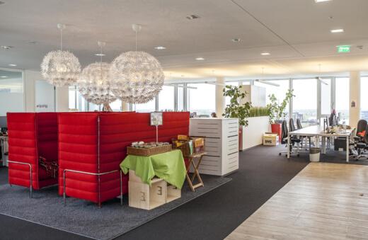 trivago – ein All-Inclusive-Hotel für Mitarbeiter