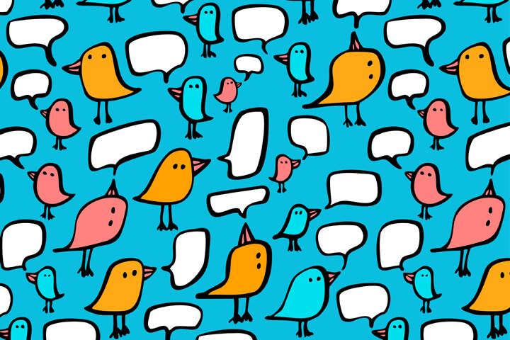 50 Journalisten, denen jeder unbedingt folgen sollte