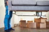 Krise überwunden: Movinga bekommt 22 Millionen