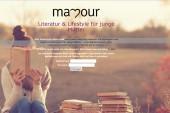 mamour – Lifestyle und Literatur für Muttis