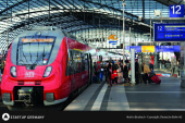 Digitalisierung – eine Chance für die Deutsche Bahn?