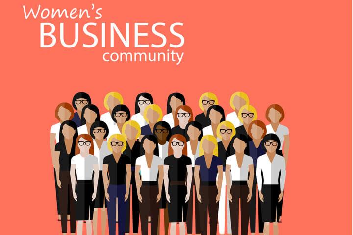 7 spannende Business-Netzwerke für Tech-Frauen