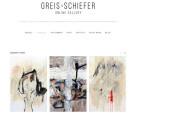 Kunst und Männer: Greis & Schiefer, Manglory, Sleekshop