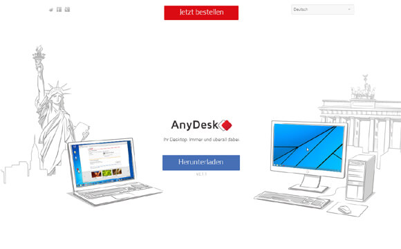 ds-anydesk
