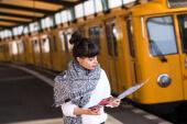 Mit der U8 die Start-up-Szene Berlins erkunden