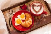 Was erfolgreiche Gründer so zum Frühstück essen