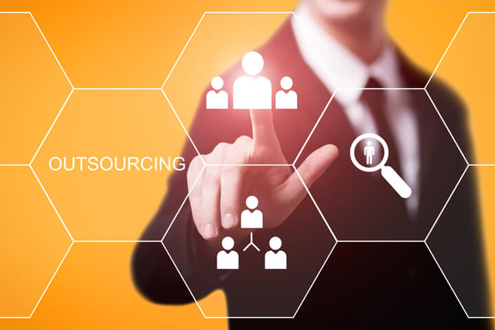 IT-Outsourcing – Anforderungen, Skills, Prozesse