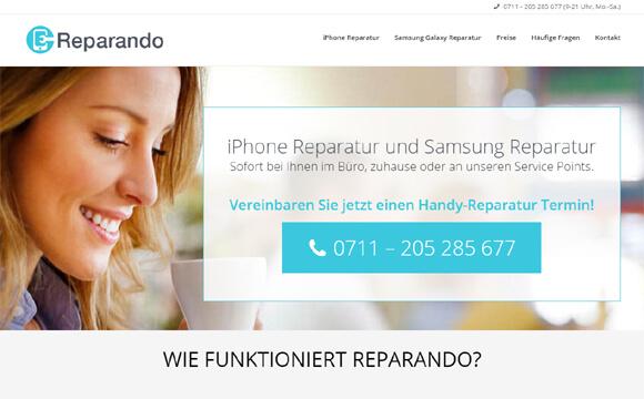 ds-reparando-website