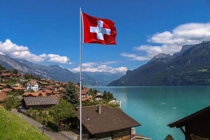 Die Schweiz als starker Standort – gerade für Fintech