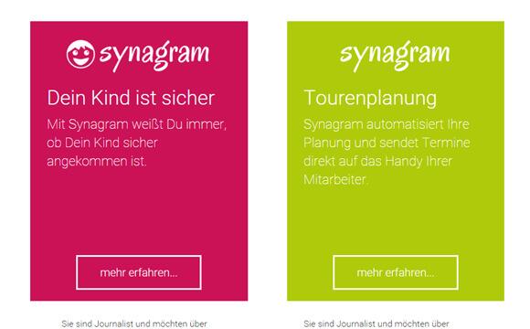 ds-synagram