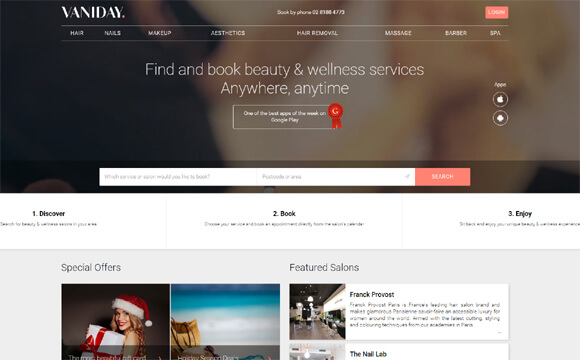 ds-vaniday-website