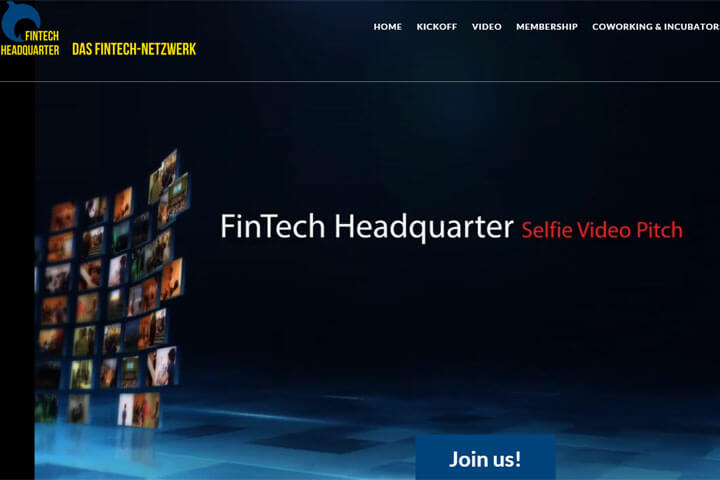 FinTech Headquarter startet – ebenso wohnungshelden und gridscale